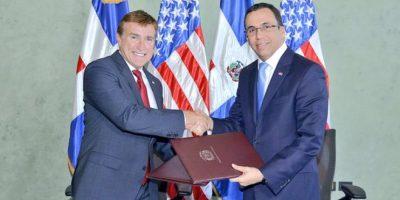 EEUU dona recursos al país para combatir el narcotráfico y fortalecer la justicia