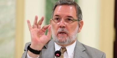 Rodríguez Marchena: actitud de Abinader es descalificar en lugar de debatir
