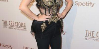 ¿Qué outfit de Katy Perry les parece más extravagante?