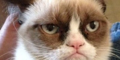 Algunos sostienen que el festejo de San Valentín fue un invento del poeta Geoffrey Chaucer, que se caracterizaba por inventar algunos datos históricos, ya que no existen registros fehacientes sobre festejos de San Valentín antes de un poema que Chaucer escribió en el año 1375. Foto:Tumblr.com/tagged-amor-san-valentin