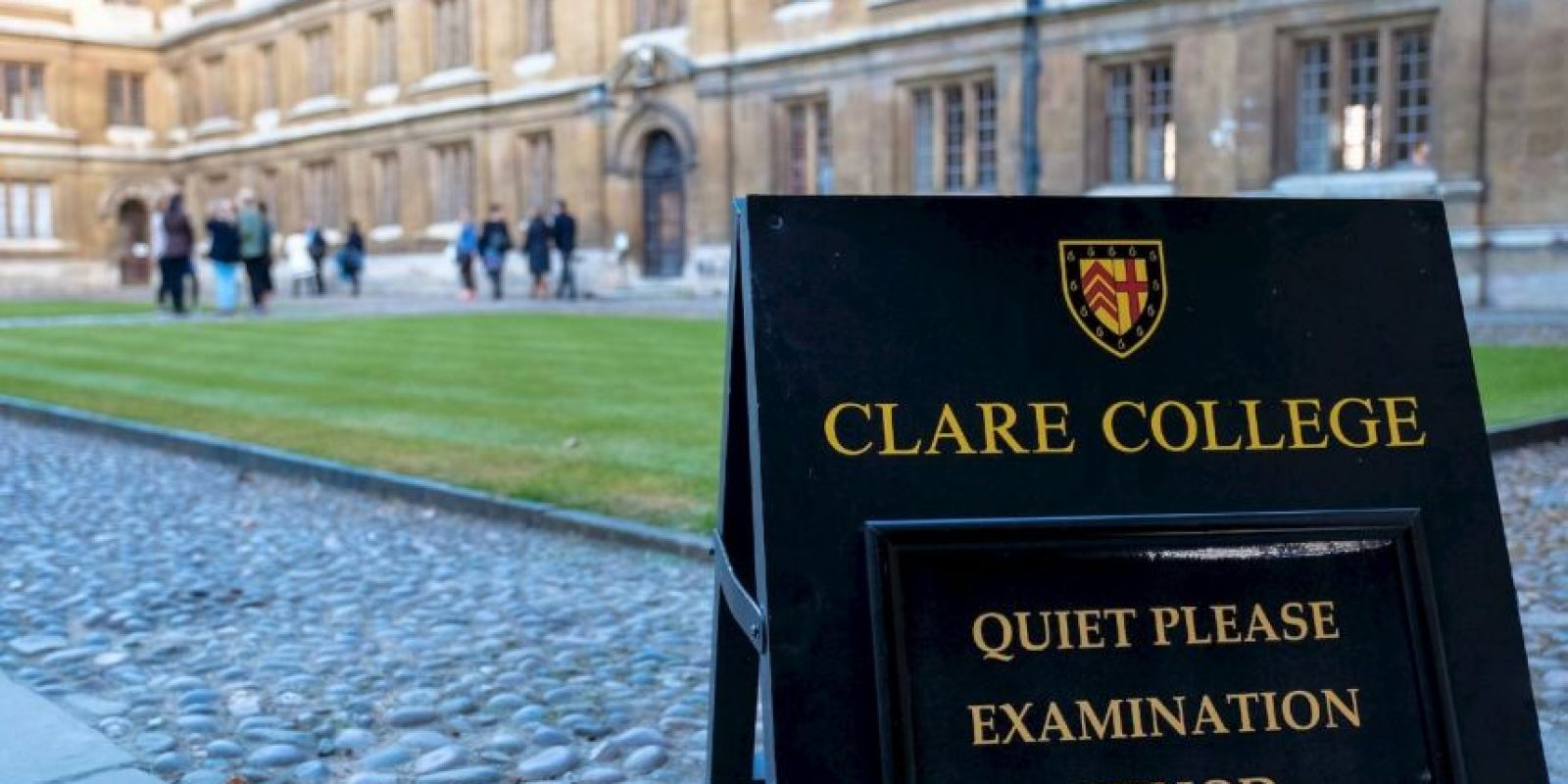 Foto: facebook.com/cambridge.university/