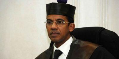 Miembro del SCJ exhorta a magistrados dominicanos a mantenerse dignos