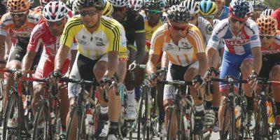 Ciclismo: Anuncian ruta Vuelta Independencia por todas las regiones del país