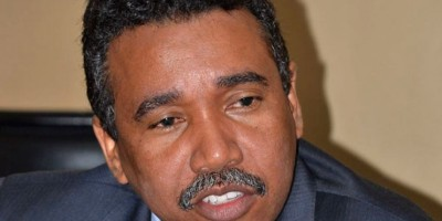 Félix Bautista pide saquen su nombre de votación señala grandes corruptos