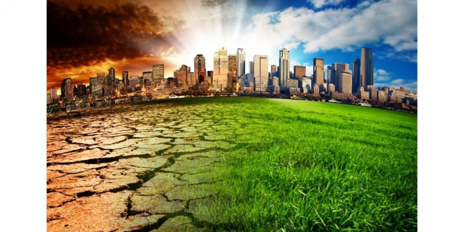 Un llamado a jóvenes con habilidades para la tecnología a actuar sobre el cambio climático. Foto:Fuente Externa