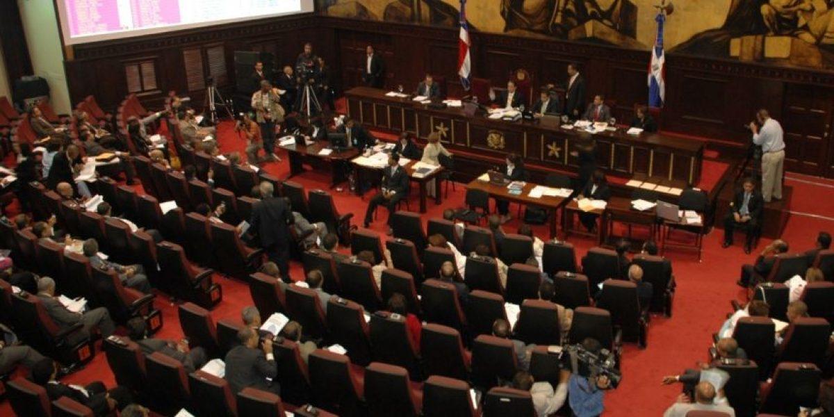 Cámara Diputados centrará legislatura en aprobar leyes contra delincuencia