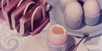 7 alimentos que nunca deberían comer en el desayuno Foto:Getty Images
