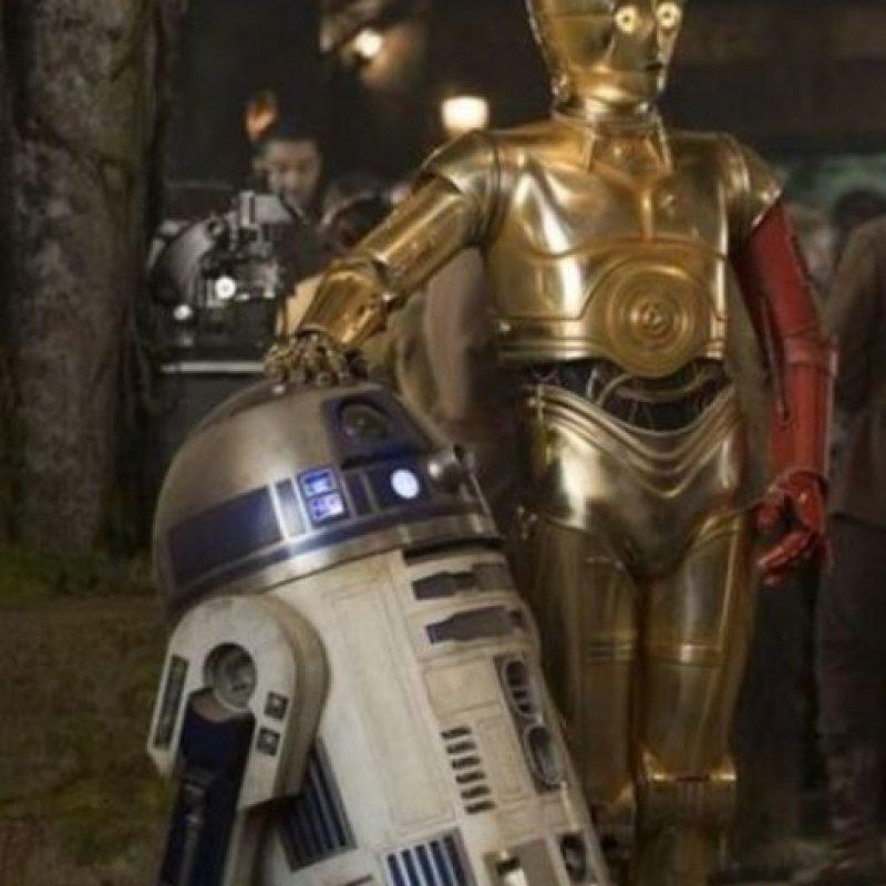"""De acuerdo con la información de """"Variety"""", la cinta obtuvo 544.57 millones de dólares en Estados Unidos y Canadá Foto:""""Lucas Films"""""""