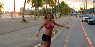 Leticia Bufoni: La skate más guapa del mundo