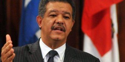 Danilo Medina asegura Fernández se integrará a la campaña PLD