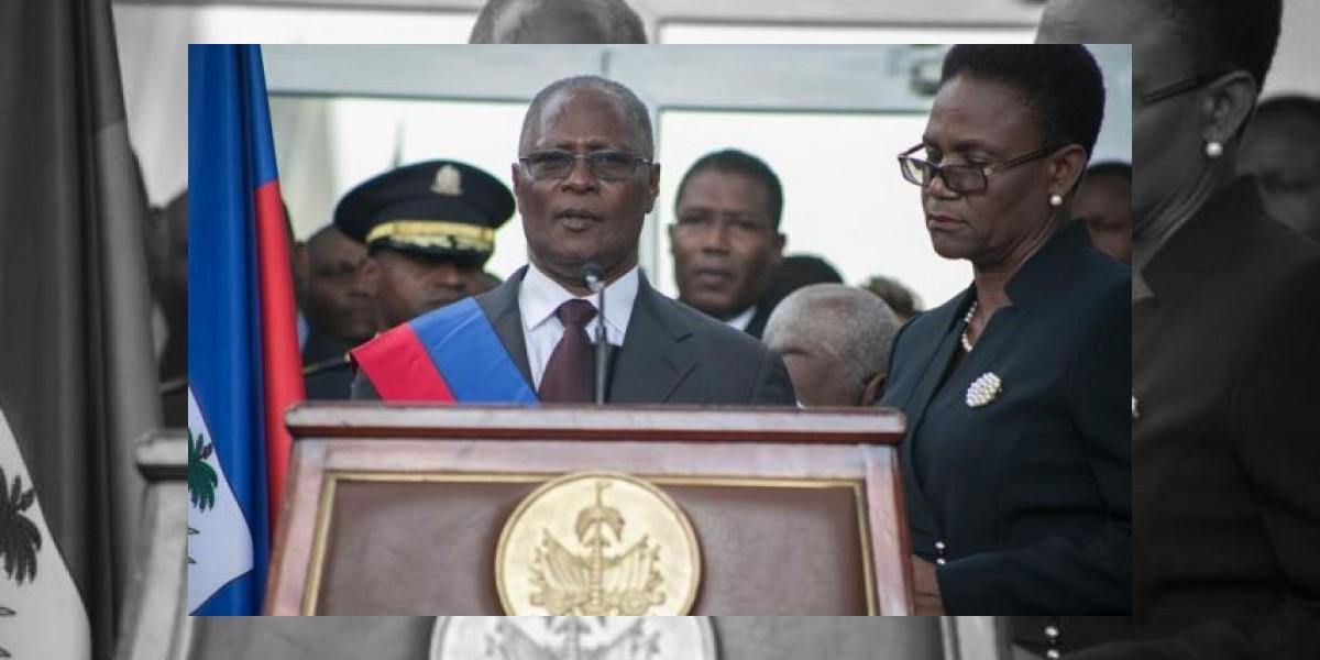 Haití inicia discusiones con miras a nombrar nuevo primer ministro