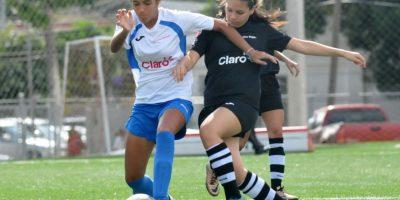 Oasis Christian y De la Salle avanzan a la final de la Copa Intercolegial Claro de Futsal Femenino