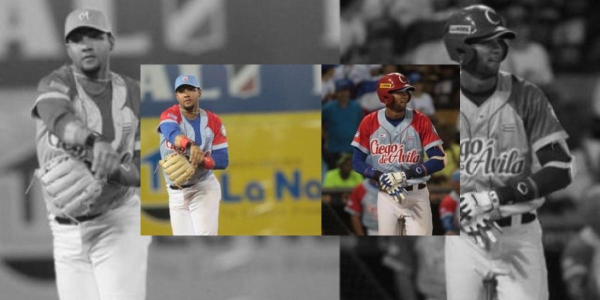 Fuerza Aerea confirma arrestos implicados en deserción hermanos cubanos Gourriel