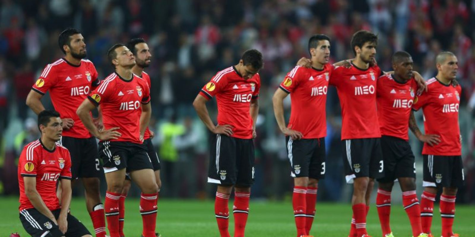 Benfica Foto:Getty Images