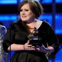Luego de 9 años, Adele luce así: Foto:Getty Images
