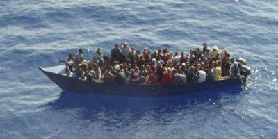 Armada detiene a 69 personas intentaban llegar ilegalmente a Puerto Rico