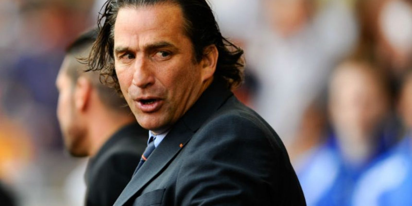 ¿Quién es Juan Antonio Pizzi? Foto: Getty Images