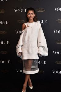 También es actriz. Foto:vía Getty Images