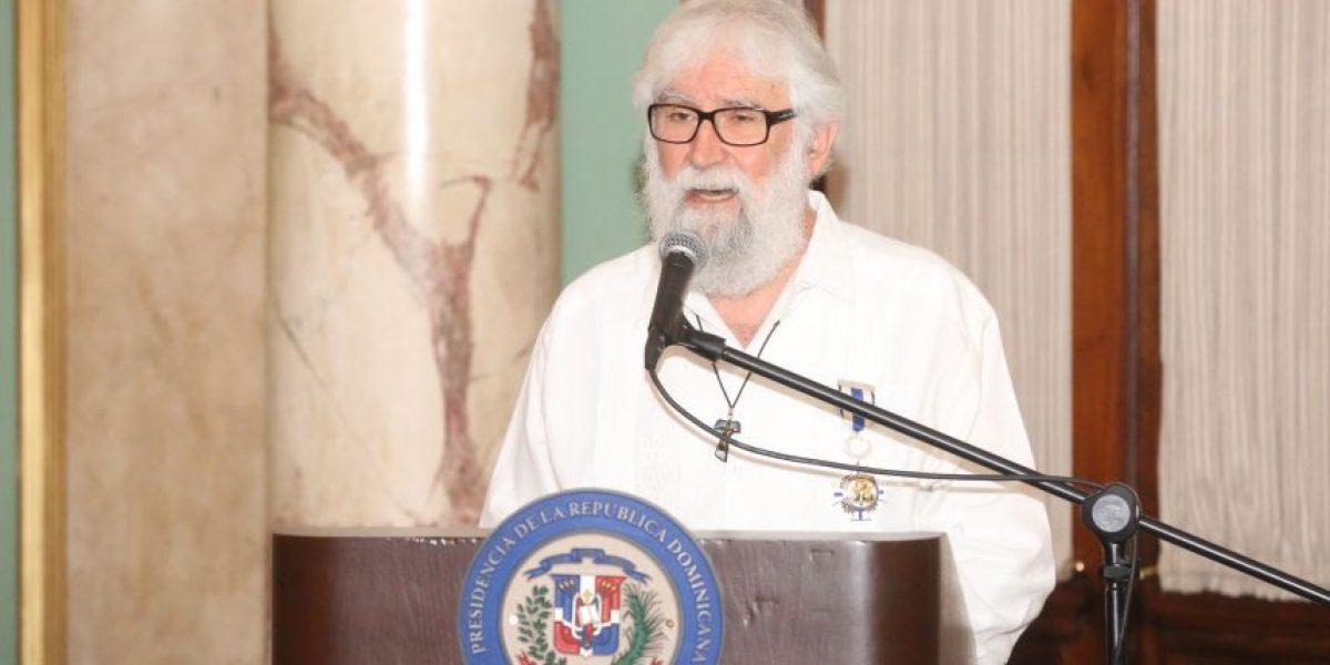 Teólogo brasileño advierte vida podría desaparecer si continúa daño a la tierra