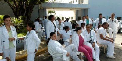 Médicos acogen llamado a paro y MSP adopta medidas ante rumores de ocupación