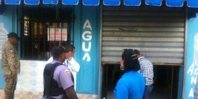 SP clausura 16 procesadoras de agua en San Pedro de Macorís