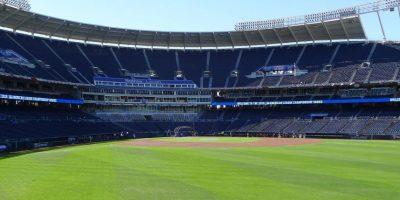 K.C. extenderá las mallas de seguridad en el Kauffman Stadium