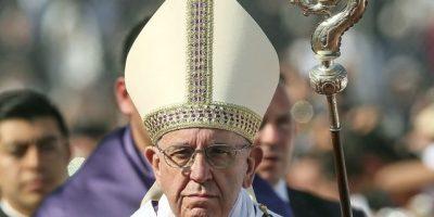 Papa en el corazón del narco