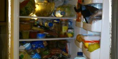 Si buscas bajar de peso, empieza por tu refrigerador o nevera