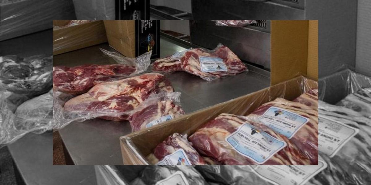RD debe aprovechar ventajas tratados libre comercio para exportar carne