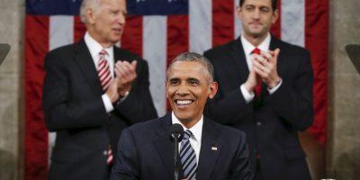 Es el primer afroamericano en ocupar el cargo. Foto:Getty Images