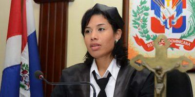 La suspendida jueza Awilda Reyes pide que descongelen sus cuentas bancarias