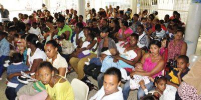 Paro médico afecta a cientos de pacientes en la región norte