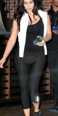 Con prendas que complementen bien las proporciones del cuerpo. Foto:vía Getty Images