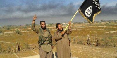 Cianuro: ¿La nueva medida de ataque del Estado Islámico?