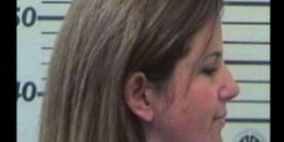 Fue la madre del menor quien descubrió la relación revisándole el teléfono móvil Foto:Mobile County Sheriff's Office