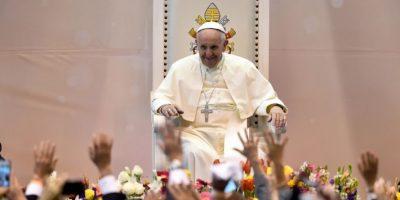Papa Francisco vs. Donald Trump: Así inició la