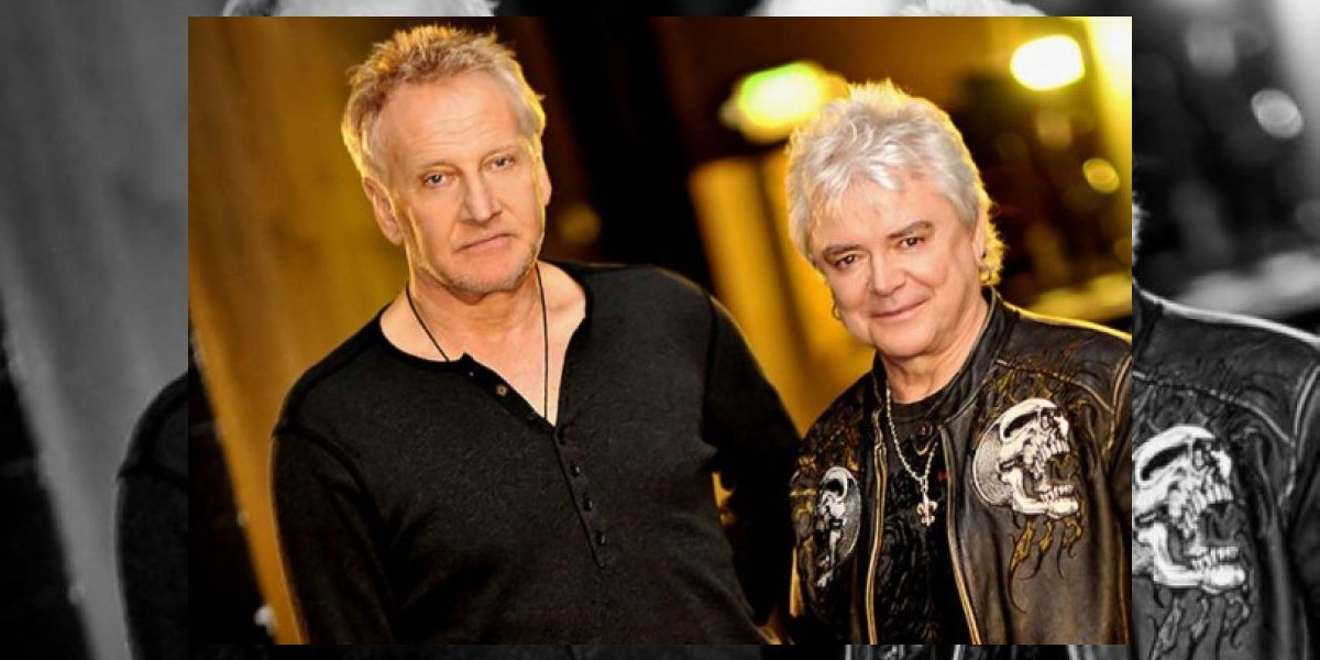 Air Supply regresa a República Dominicana tras once años de ausencia