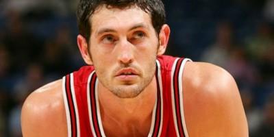 Chicago Bulls envía a Kirk Hinrich a Atlanta Hawks