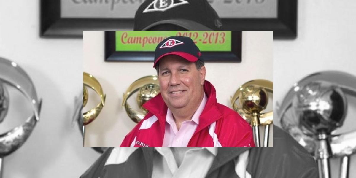 Felipe Vicini resalta valores en el éxito de los Leones del Escogido