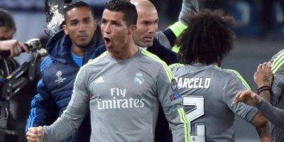 Ronaldo y Jesé acarrearon al Real Madrid