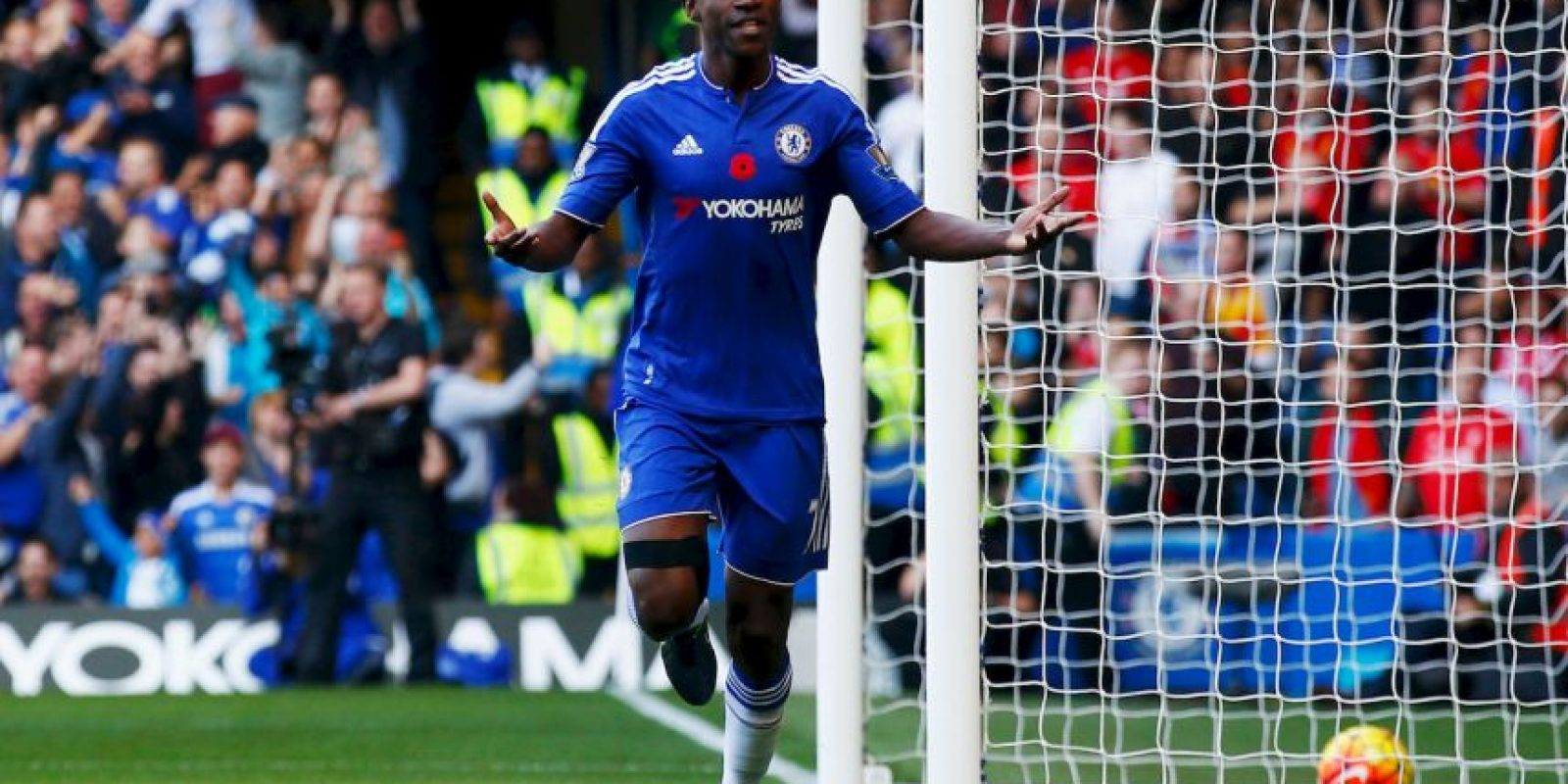 Ramires Foto: Getty Images