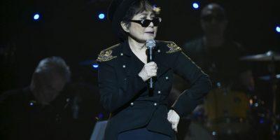 """7. Lanzó un sencillo musical titulado """"Bad Dancer"""" que nos alienta a bailar aunque no lo hagamos bien Foto:Getty Images"""