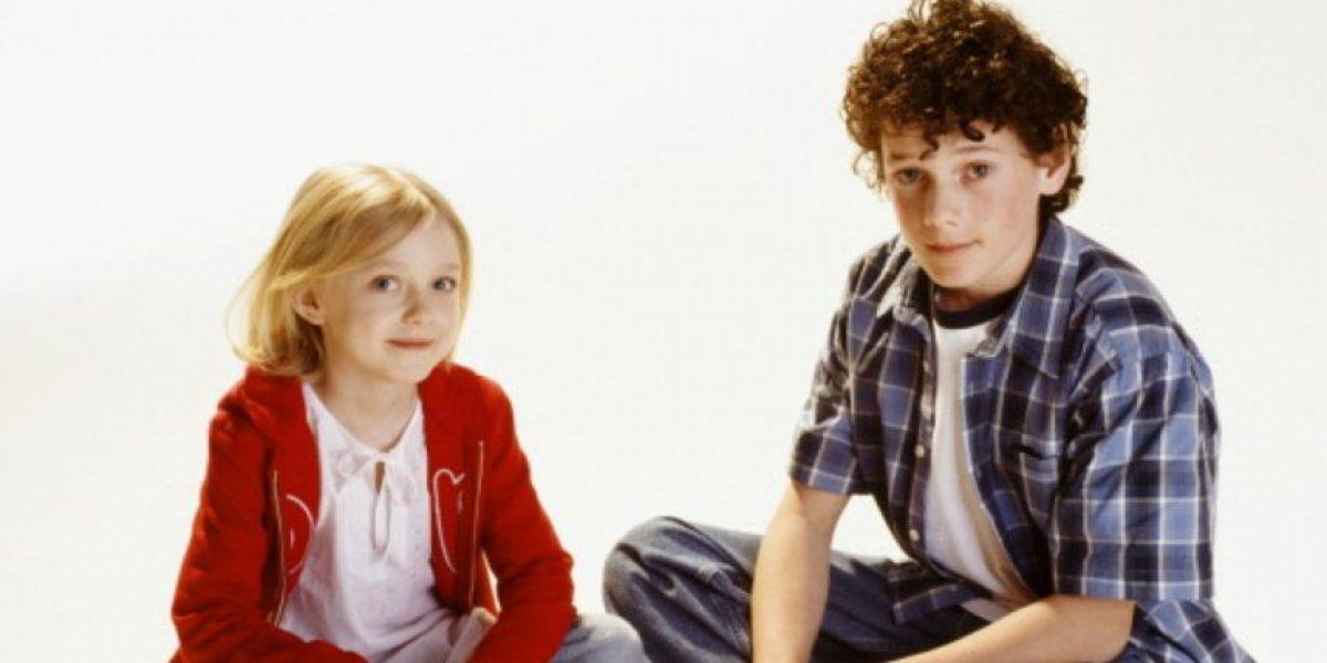 Dakota Fanning, la actriz infantil cuya estrella se apagó