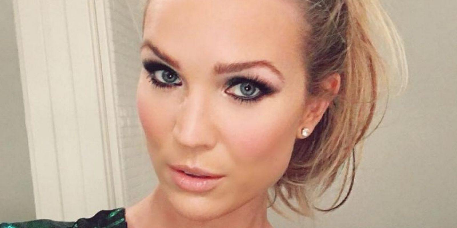 Actualmente tiene 32 años Foto:Vía instagram.com/marieserneholt/