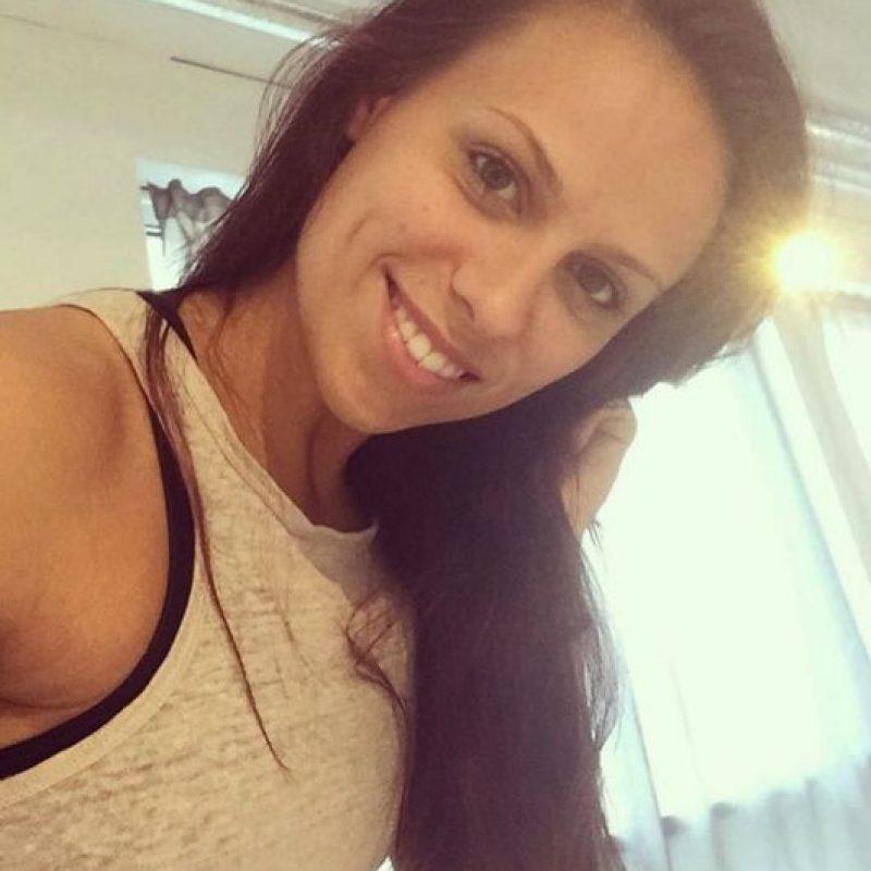 Actualmente tiene 31 años Foto:Vía instagram.com/saralumholdt/