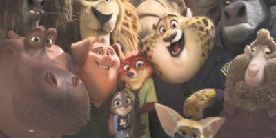 Zootopia ya está en los cines de Latinoamérica. Foto:Disney