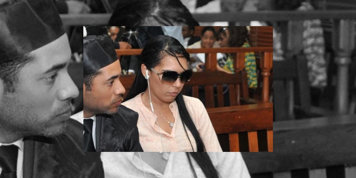 Condenan 30 y 20 años a tres de cinco acusados de agredir a Francisca Hungría