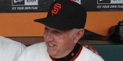 Fallece Jim Davenport, ex infielder de los Gigantes