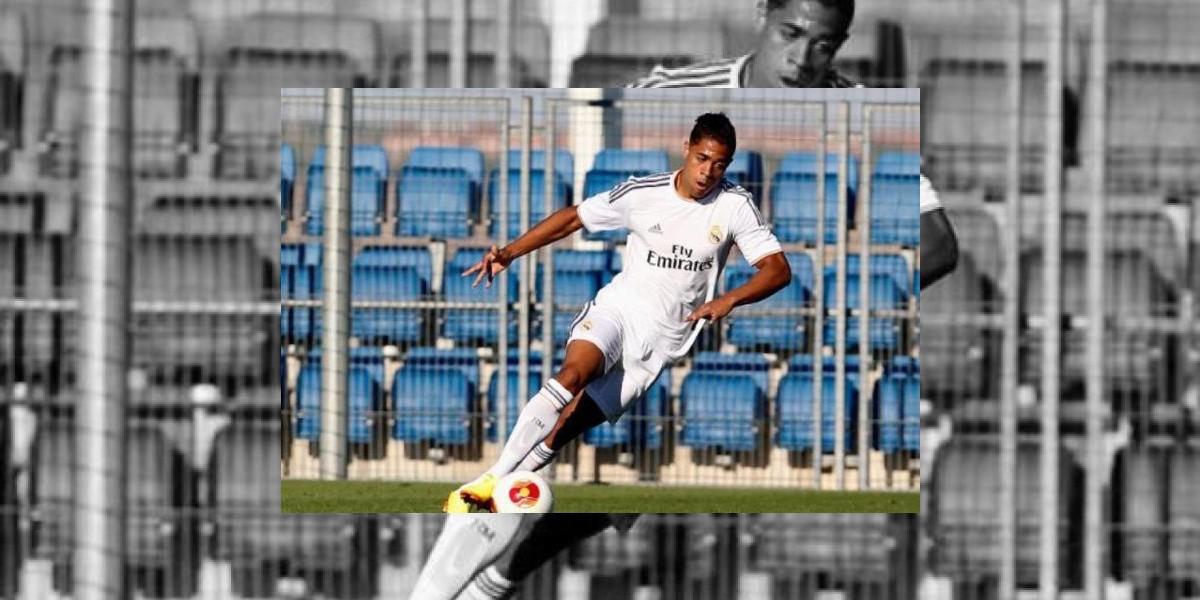 Mariano Díaz: el dominicano promovido al Real Madrid