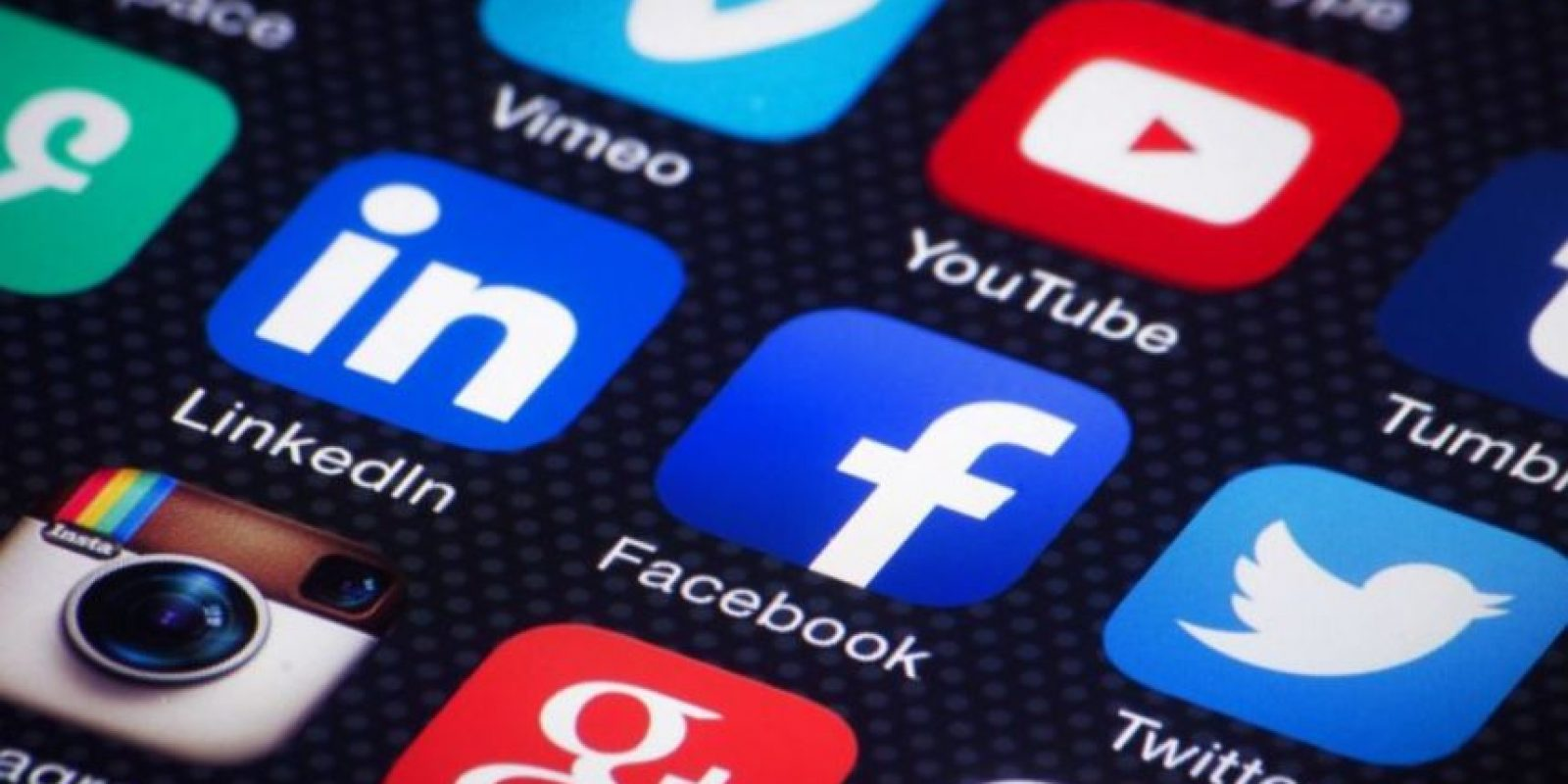 Estas fueron las aplicaciones más utilizadas durante 2015 en Estados Unidos. Foto:Vía Tumblr.com